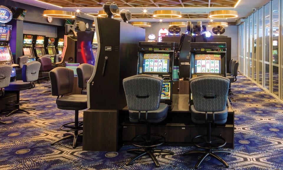 Gaming Block Boden Illawarra