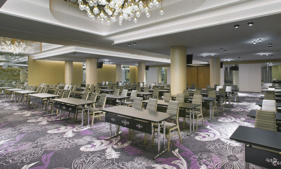 Web Sheraton Melbourne Hotel The Ballroom  Classroom Style