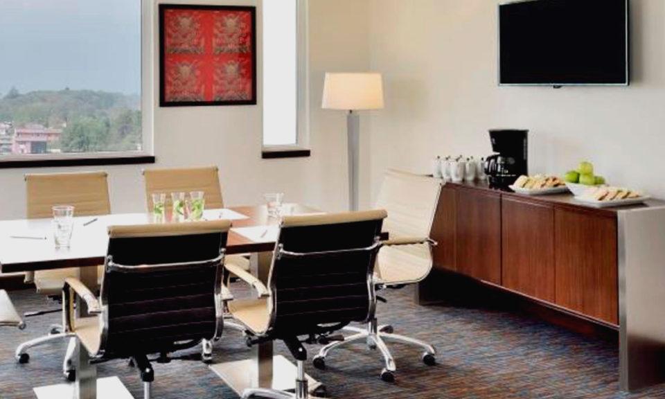 Web Sq Fairfield By Marriott Kathmandu Nepal Meeting Room