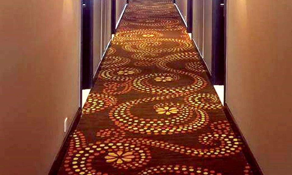 Web Sq Fairfield Marriott Nepal Typical Corridor 2 B