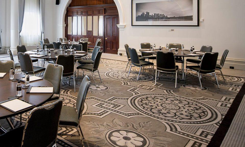 Websq Heritage Room Intercontinental Sydney Aus 2018 7L5God Image 5Uq