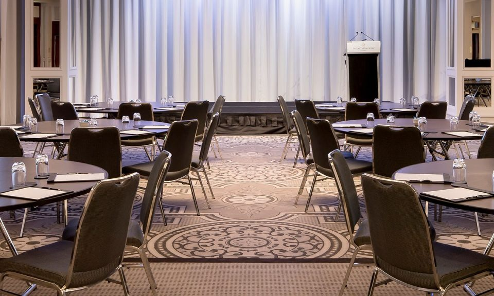Websq James Cook Ballroom Cabaret Intercontinental Sydney Aus 2018