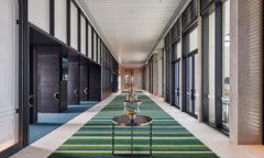 Crown Towers Perth Hallway2