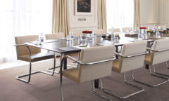 True Velvet Boardroom Wilton