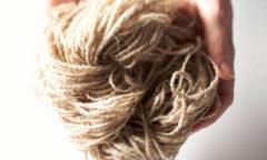 Wool Hands