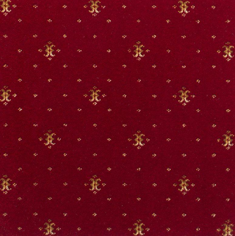 image for Royal Flake Burgundy Red