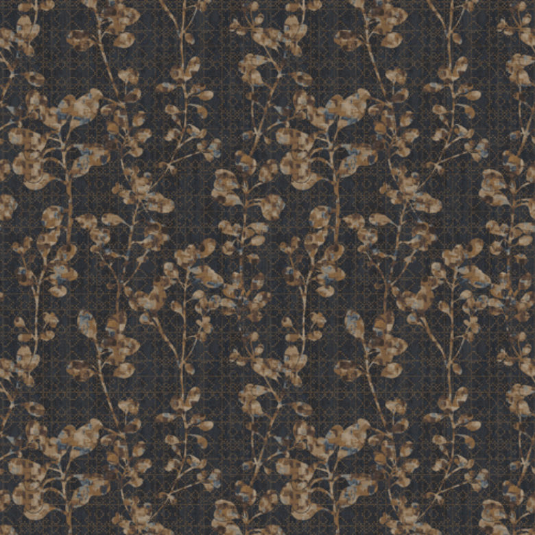 image for Woodville faded chambray