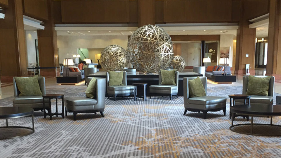 Weblg Hilton Odawara Japan Lobby