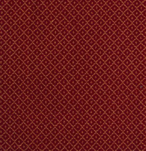 image for Royal Trellis Regal Red