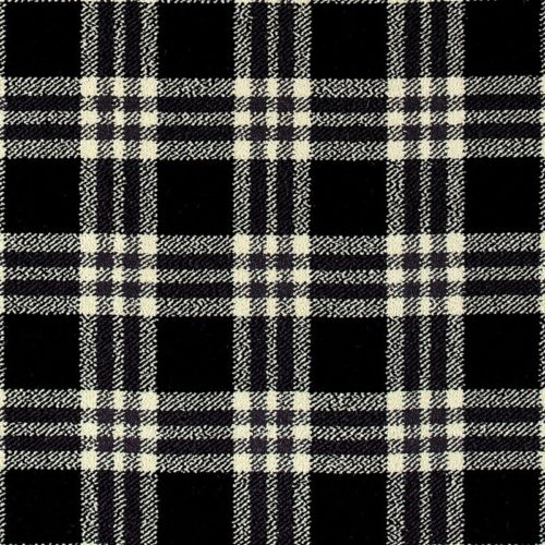 image for Border plaid