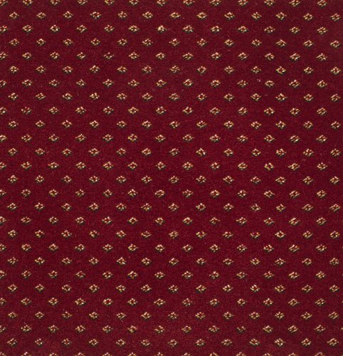 image for Royal Diamond Burgundy Red