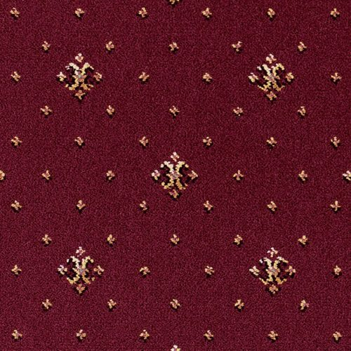 image for Burgundy coronet