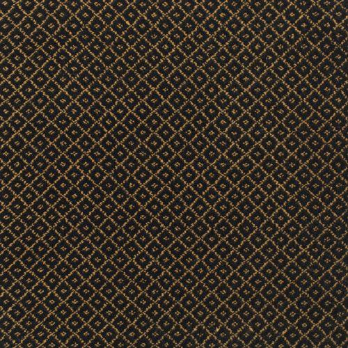 image for Royal Trellis Intense Black