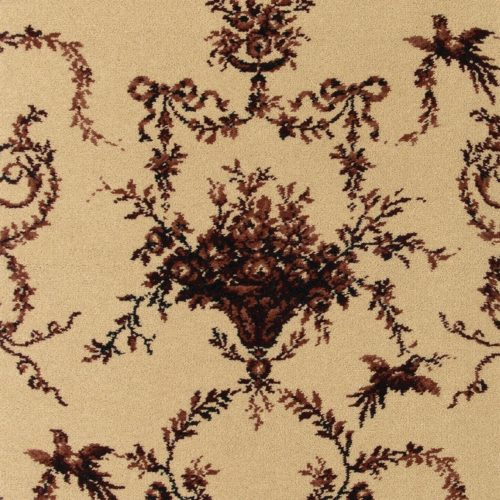image for Toile Empire Red
