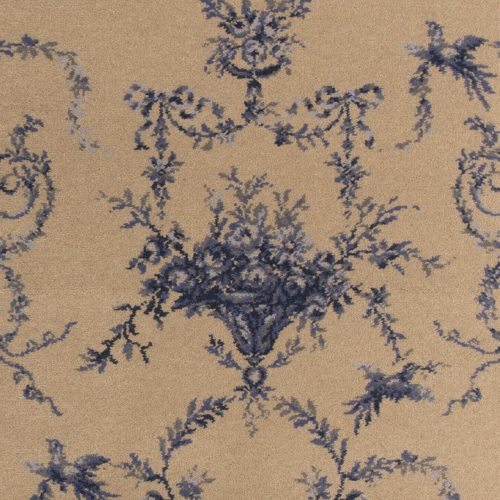 image for Toile Empire Blue