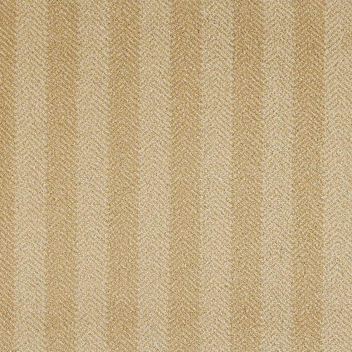 image for Herringbone Stripe Gold
