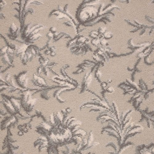 image for Ironwork Scroll Dove Grey